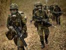 Sind Waffen und Munition der Bundeswehr ungenügend gesichert? (Foto)