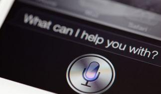 Siri (Foto)