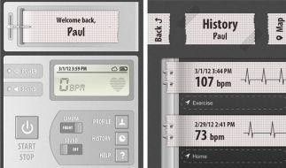 Sixpacks und Autorennen: Die aktuellen App-Charts (Foto)