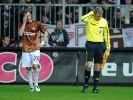 Skandal auf St. Pauli (Foto)