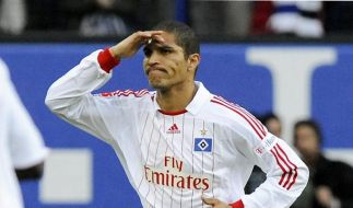 Skandal in Hamburg: Guerrero verschärft HSV-Krise (Foto)
