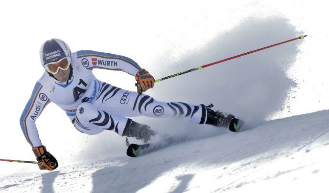 alpin weltcup