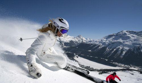 Ski (Foto)