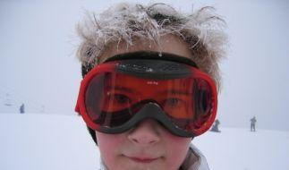 Skibrille (Foto)