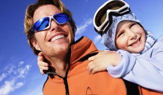 Skifahren (Foto)