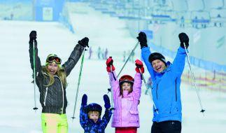 Skihalle (Foto)