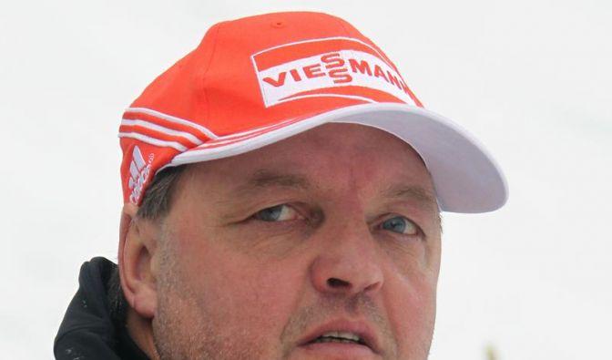 Skilanglauf-Bundestrainer Behle tritt zurück (Foto)