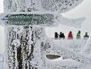 Skilauf in Mittelgebirgen fast überall möglich (Foto)