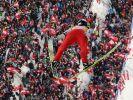 Skispringer Morgenstern gewinnt erstmals Tournee (Foto)