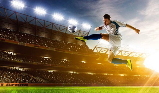 Sky überträgt alle Spiele des 24. Spieltags der Fußball-Bundesliga im Live-Stream. (Foto)