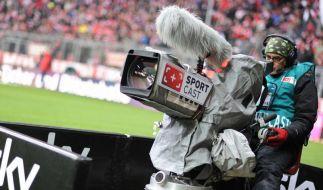 Sky zahlt fast 2 Milliarden für Fußball-Rechte (Foto)