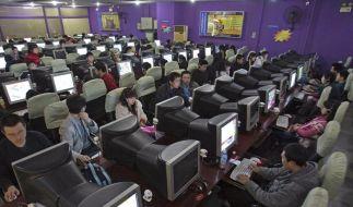 Skype räumt Zensur in chinesischem Dienst ein (Foto)
