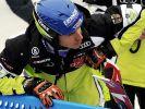 Slalom der Maenner (Foto)