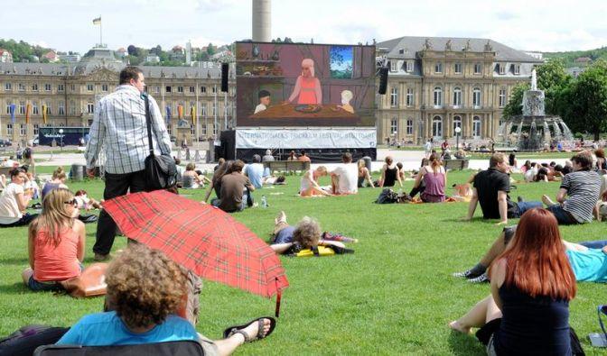 Slowakischer Film gewinnt Trickfilm-Preis (Foto)