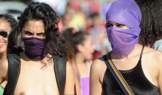 Slutwalk (Foto)