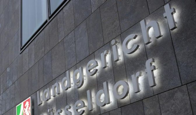 Smartphone-Hersteller streiten oft vor deutschen Gerichten (Foto)