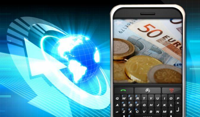 Smartphone (Foto)