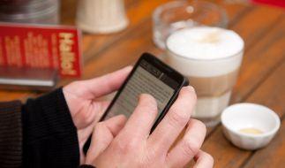 Smartphones als digitales Notizbuch nutzen (Foto)