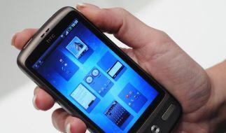 Smartphones als Wlan-Router (Foto)