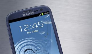Smartphones sind Produkt des Jahres (Foto)