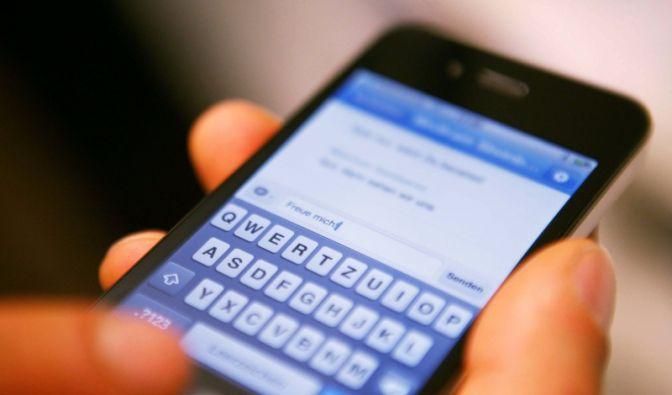 Smartphones (Foto)
