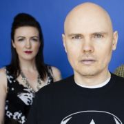 Smashing-Pumpkins-Boss Billy Corgan forscht mit neuen Mitstreitern nach dem perfekten Sound.