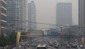 Smog (Foto)