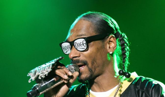 Snoop Doggs Sohn bekommt Football-Stipendium (Foto)