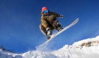 Snowboard (Foto)