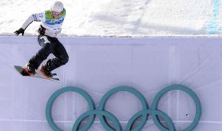 Snowboarder Schad gewinnt in Valmalenco (Foto)