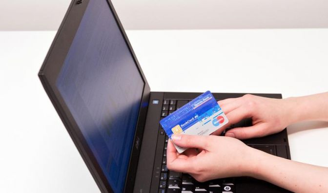 So funktioniert sicheres Online-Banking (Foto)