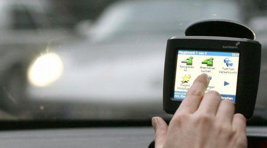 So helfen Navigationsgeräte beim Spritsparen (Foto)