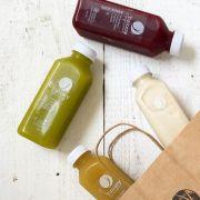 Detox-Frust und Gemüse-Lust - Das bringen Detox-Pakete wirklich (Foto)
