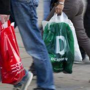Schaurige Shoppingfreude! Hier war zu Halloween verkaufsoffen (Foto)