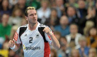 So kommen die deutschen Handballer zu Olympia (Foto)