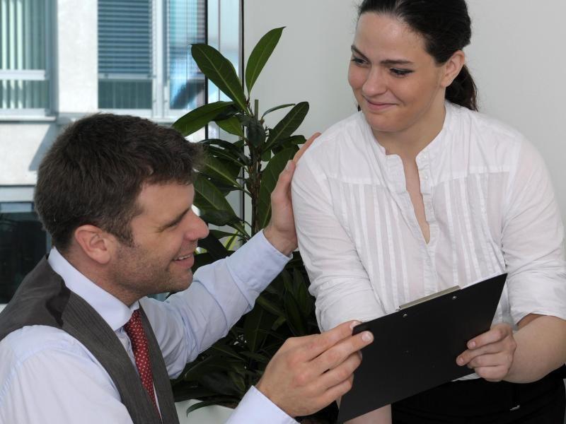 Musterbriefe Lob Mitarbeiter : Arbeit so kommt lob beim mitarbeiter an news