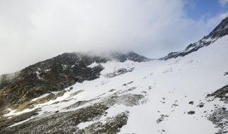 So idyllisch die Schweizer Alpen auch anmuten - fünf Menschen verloren dort bei einem Ausflug ihr Leben. (Foto)