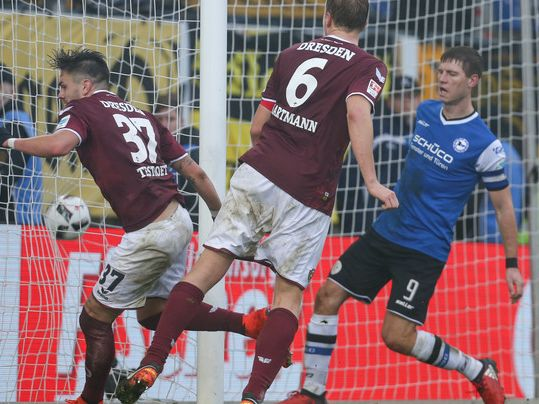 2 bundesliga im live stream und tv hannover 96 nach sieg for Bundesliga live stream