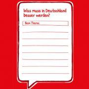 So sieht die Dialogkarte zum SPD-Bürgerdialog aus.
