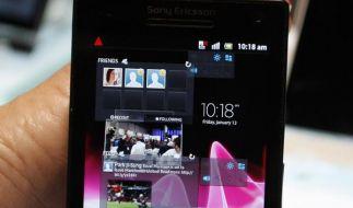 So sind Smartphone und Tablet sicher (Foto)