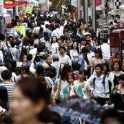 Im Jahr 3776! Darum sterben die Japaner aus (Foto)