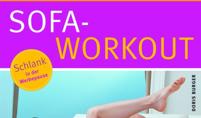 Sofa-Workout (Foto)