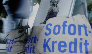 Sofortkredit (Foto)