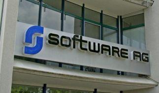 Software AG verdient weniger (Foto)