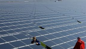 Solarförderung (Foto)