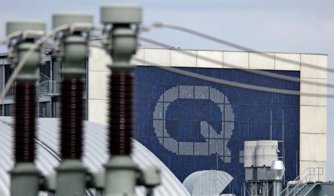 Solarkonzern Q-Cells geht in die Insolvenz (Foto)