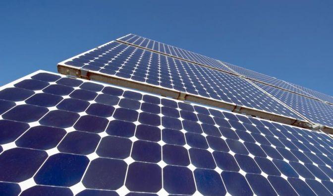 Solarunternehmen Solon erhält Großauftrag in USA (Foto)