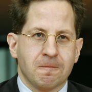 Soll als neuer Präsident des Bundesamtes für Verfassungsschutz Aufklärungsarbeit leisten: Hans-Georg Maaßen.