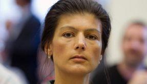 Soll Sarah Wagenknecht die Linken führen? (Foto)