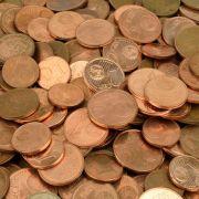 Sollen 1- und 2-Cent-Münzen abgeschafft werden? (Foto)